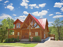 Pet Friendly Cabins In Pigeon Forge And Gatlinburg Tn In